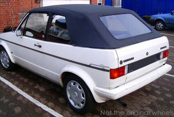 better factory price great fit Christmas Cabrio