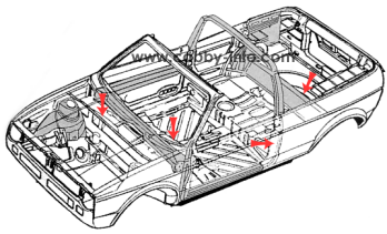 1984 Vw Vanagon Wiring Diagram as well Removing and installing brake drums and shoes also 311042019260 furthermore Replacing speed sensor wire besides Tag Vw Golf Mk1 Vin Number Location html. on vw mk1